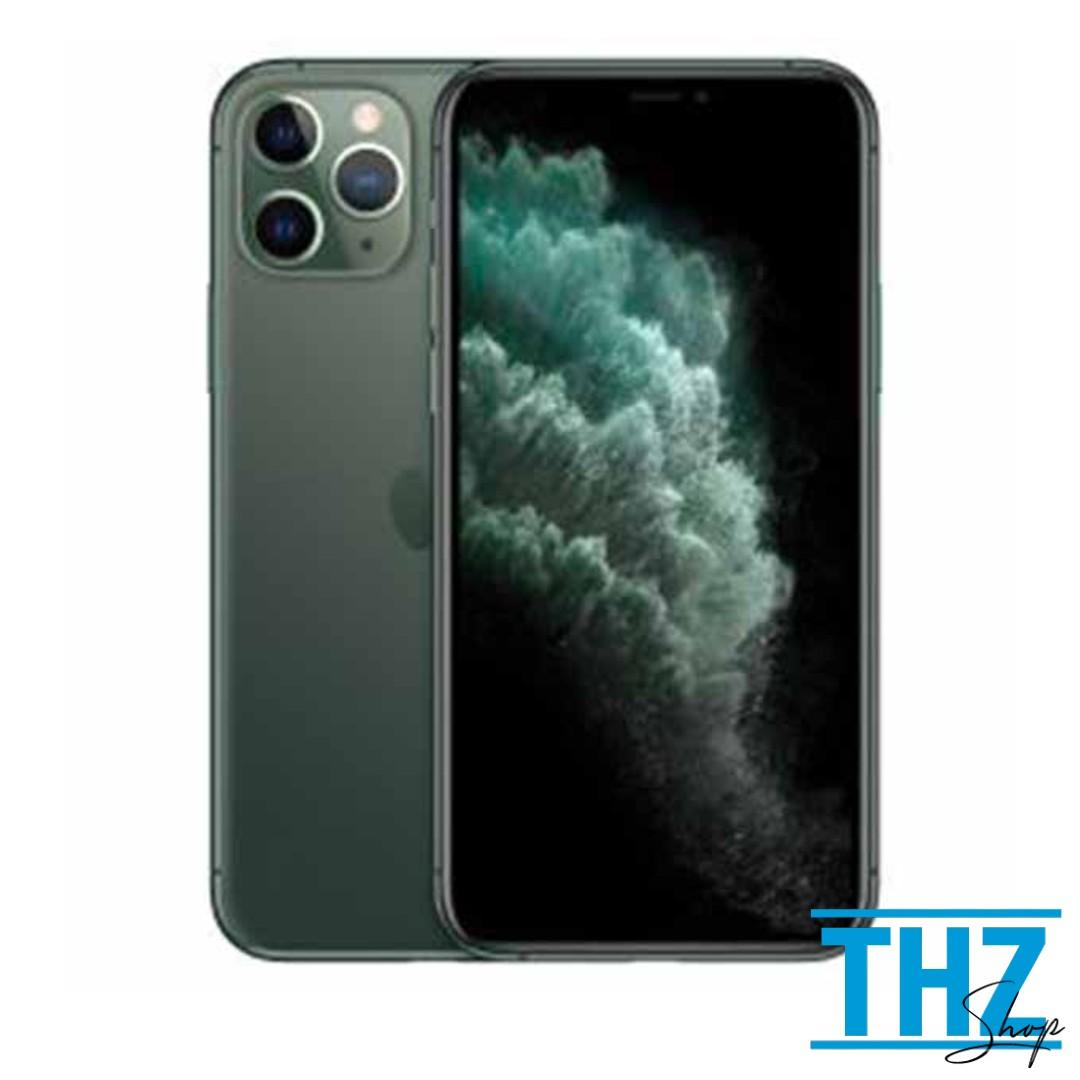iPhone 11 PRO MAX 256Gb Midnight Premium