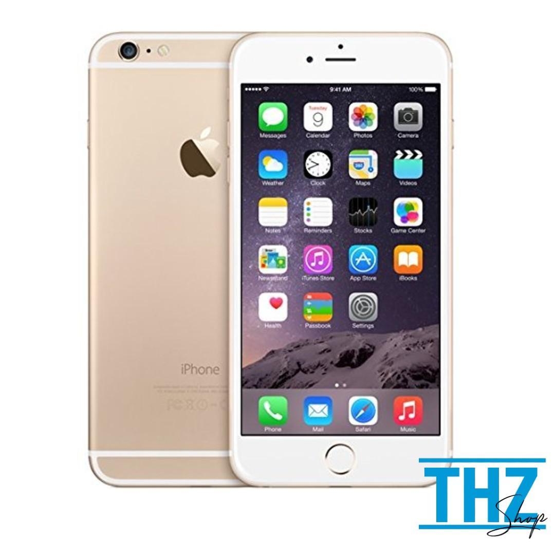 iPhone 6 128 GB Gold PREMIUM