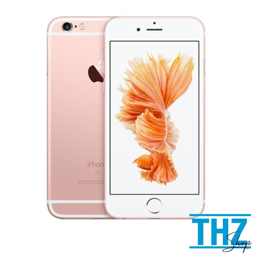 iPhone 6S 128 GB Rose Gold Grado PREMIUM