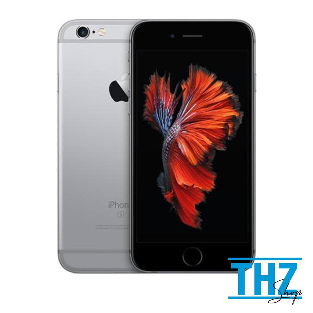 iPhone 6S 64 GB Space Grey  SMART