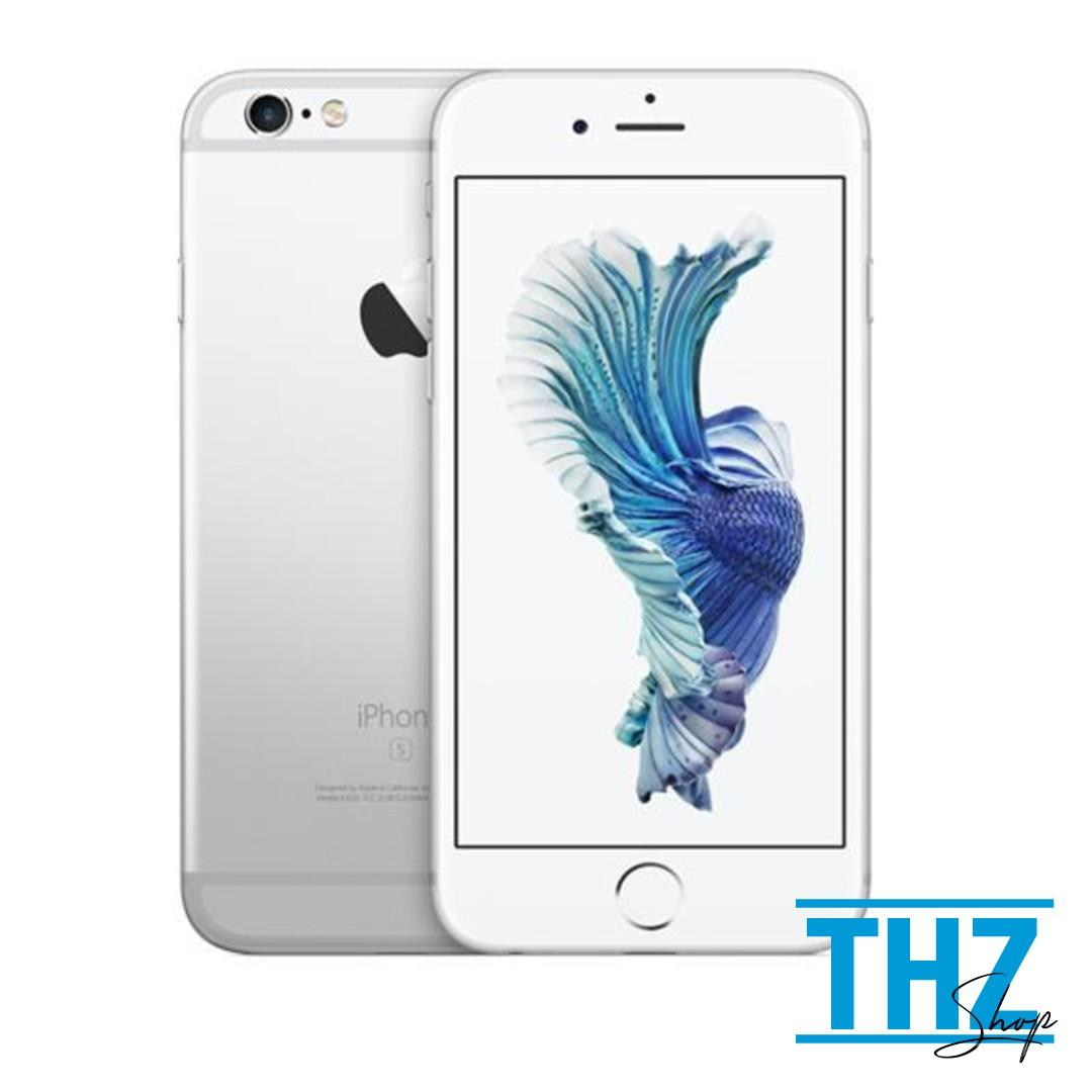 iPhone 6S 128 GB Silver PREMIUM