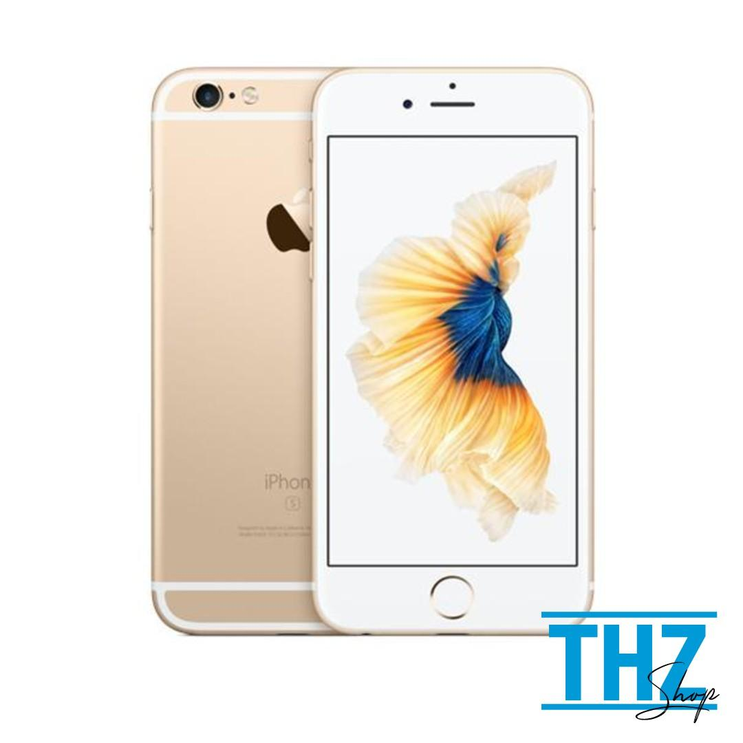 iPhone 6S 128 GB  Gold PREMIUM