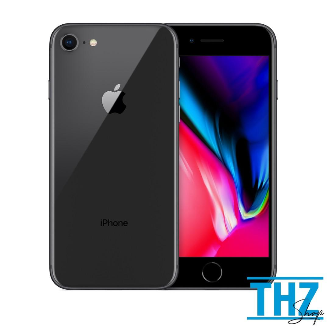 iPhone 8 64 GB Space Grey  SMART
