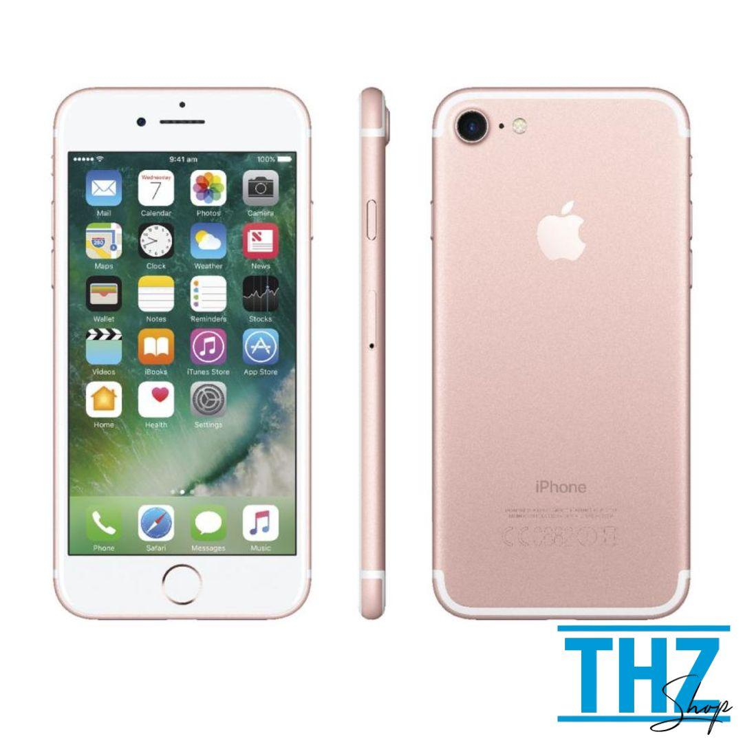 iPhone 7 32 GB Rose Gold Grado PREMIUM