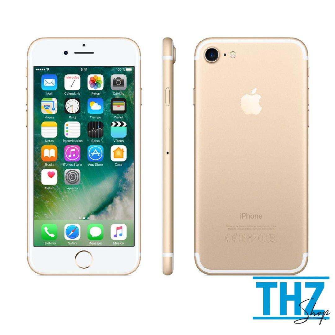 iPhone 7 128 GB Gold SMART