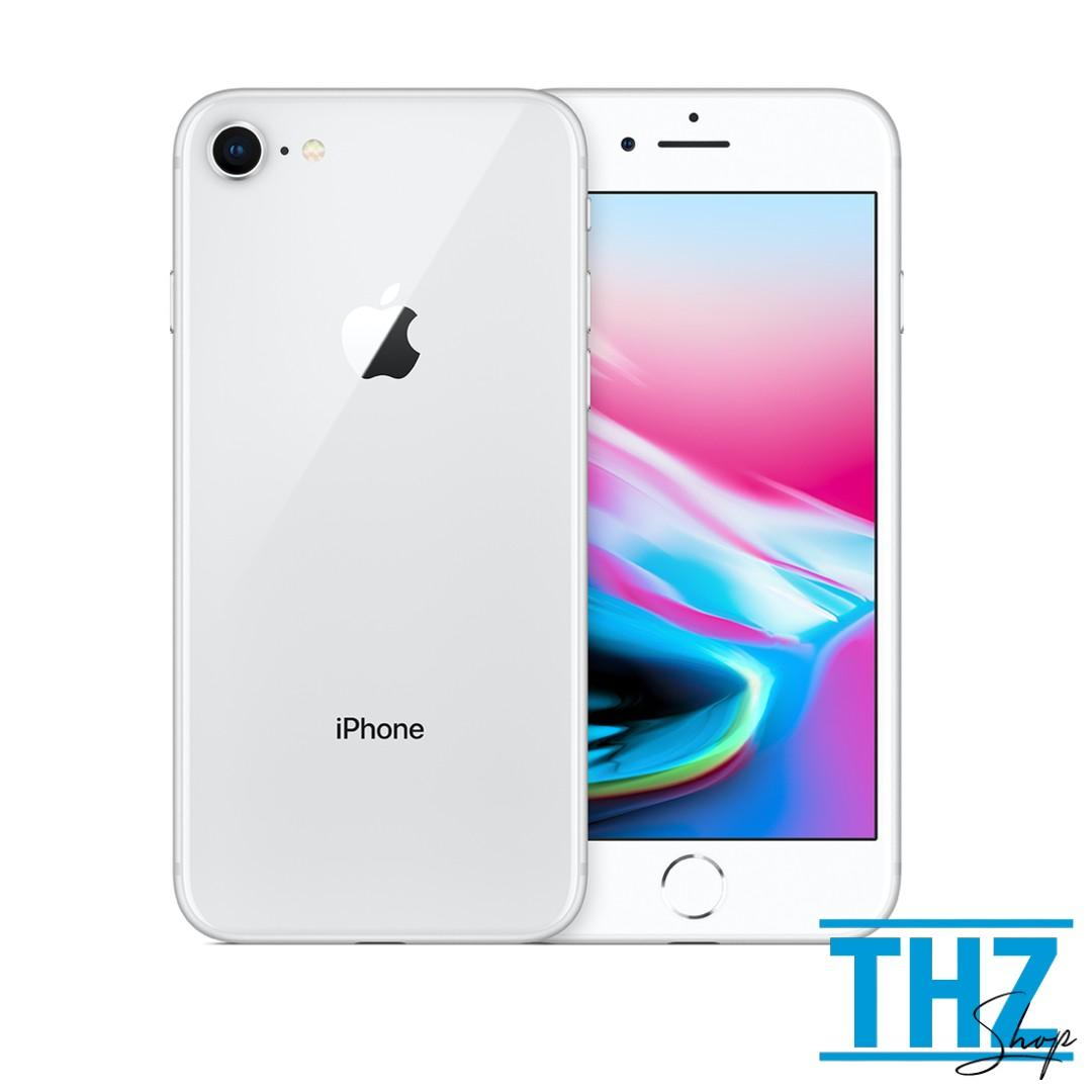 iPhone 8 256 GB Silver PREMIUM