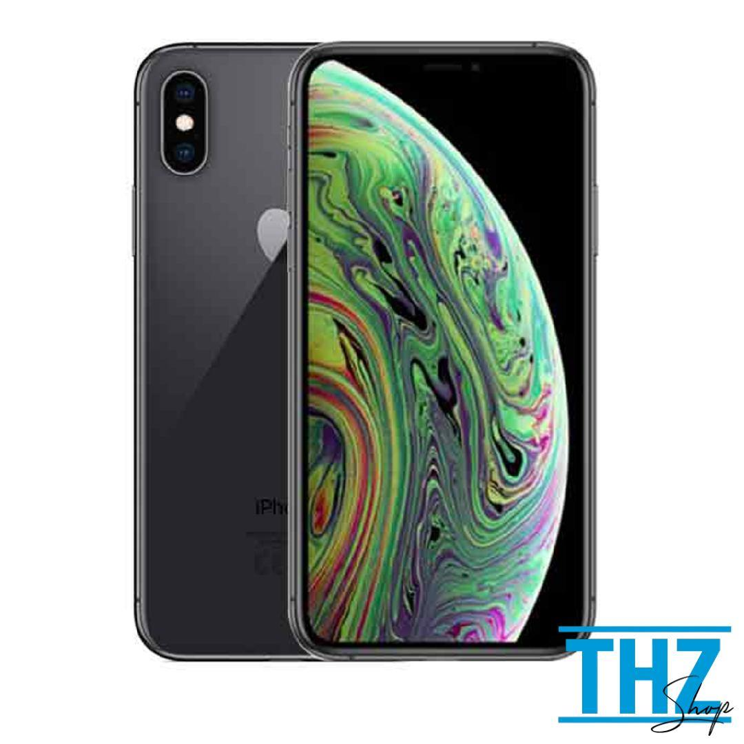 iPhone  X 64 GB  Space Grey PREMIUM