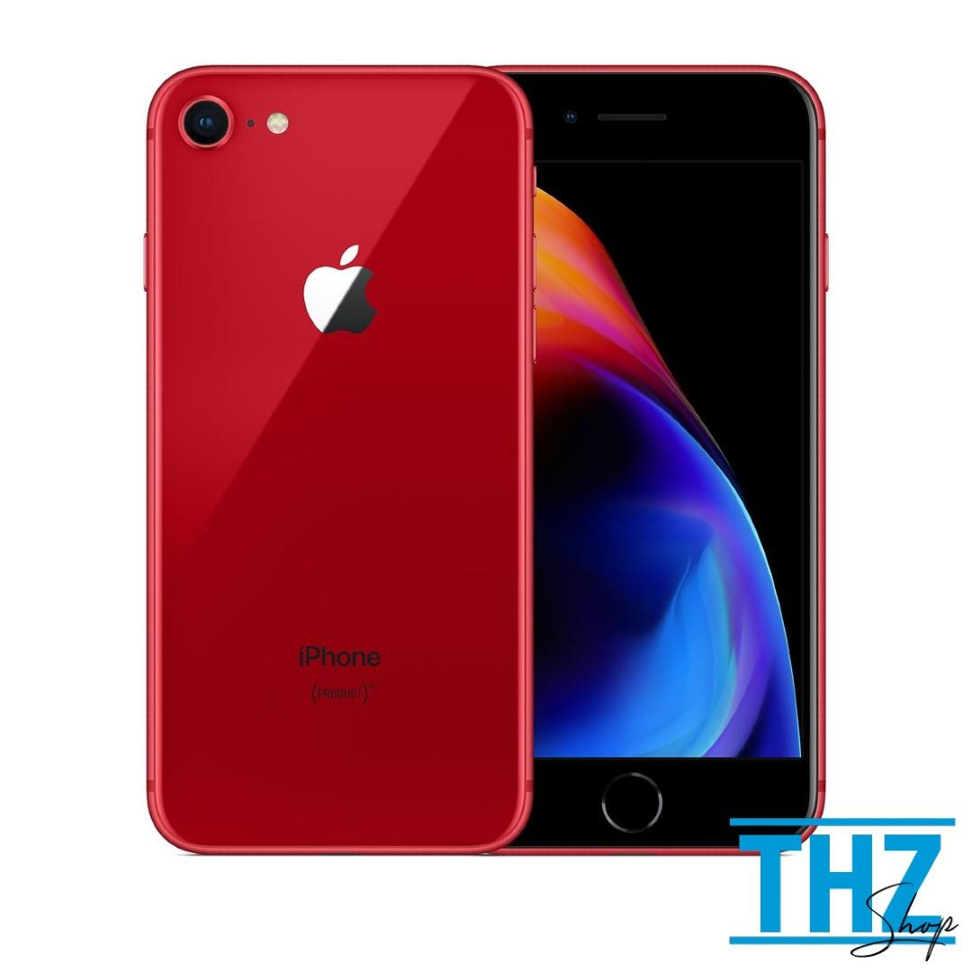 iPhone 8 64 GB Red SMART