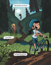 Load image into Gallery viewer, If You Give a Girl a Bike (Hardcover)