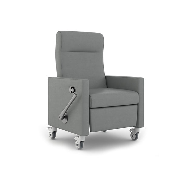 Interwoven Greer Recliner (Quickship)