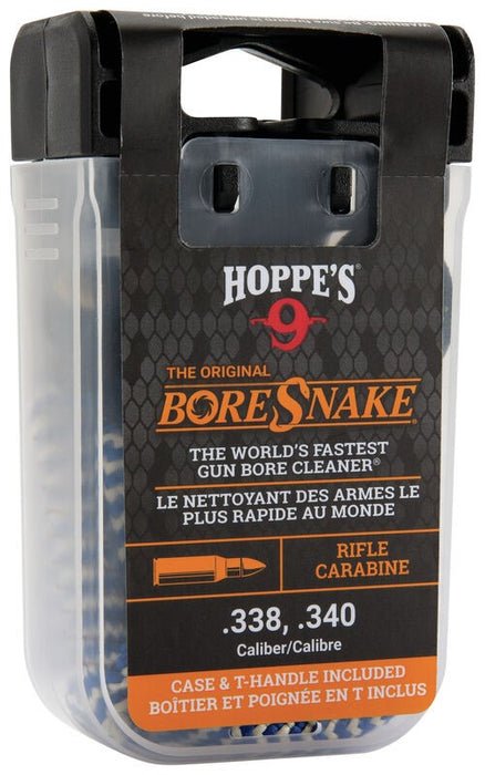 HOPPES BORESNAKE RIFLE CLEANER 338CAL
