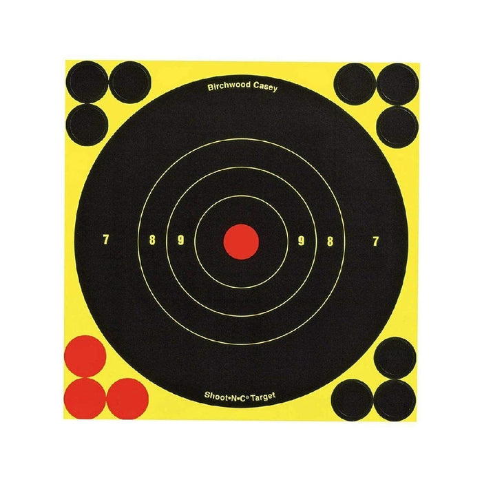 SHOOT-N-C TARGETS 12/48