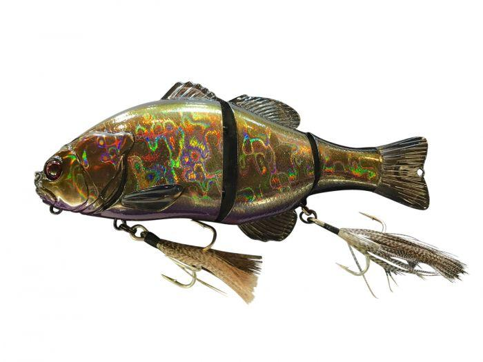 JACKALL GANTAREL 160MM SWIMBAIT