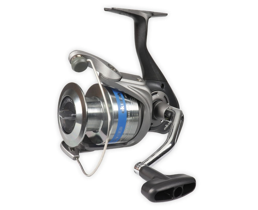 OKUMA COMPETITION SPIN REEL