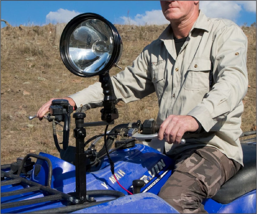 EAGLEYE SMART REST UTV LIGHT MOUNT