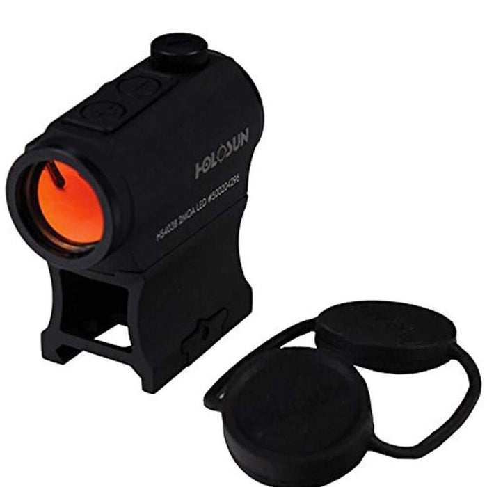 HOLOSUN RED DOT SIGHT MOD HS403B 2MOA DOT