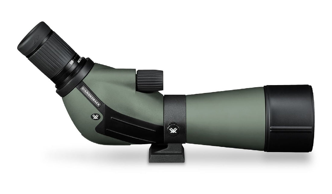 VORTEX DIAMONDBACK ANGLE SPOTTING SCOPE 20-60X60