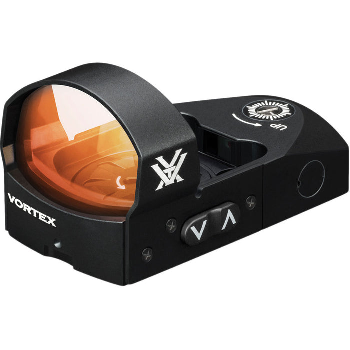 VORTEX RED DOT SIGHT VENOM 3 MOA
