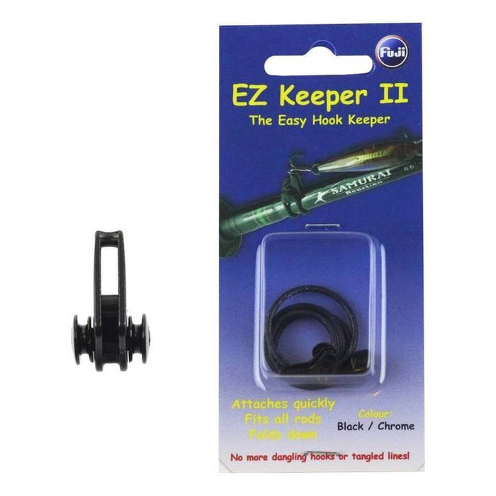 FUJI EX HOOK KEEPER 2 PACK