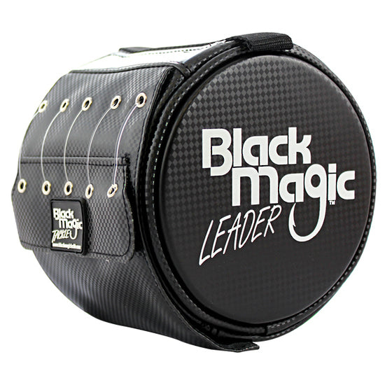 BLACK MAGIC TRACE DISPENSER LEADER FEEDER