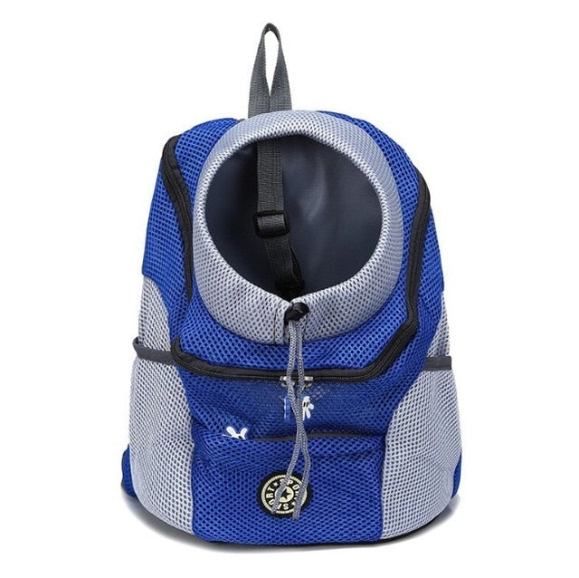 Pets Outing Carrying Casual Backpack