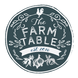 The Farm Table on 62