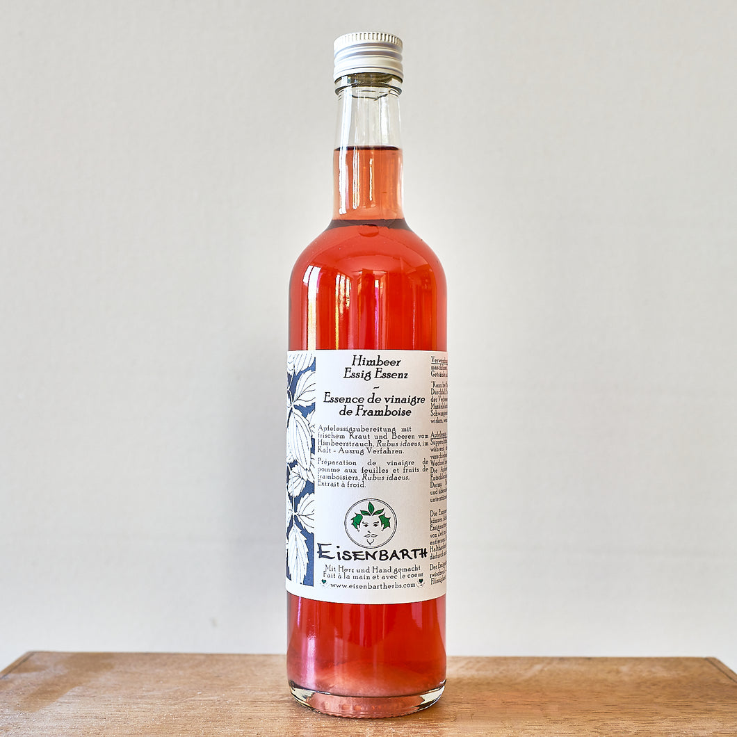 Raspberry vinegar essence