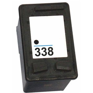 Dynamo 338 - Black Inkjet Print Cartridge