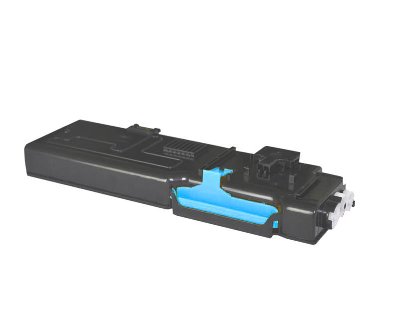 C2660 High Yield Cyan Toner (Dynamo Compatible)