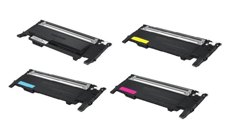 Dynamo CLT-4072S Multipack Toner Cartridges