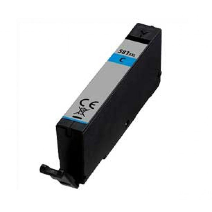 Canon CLI-581C XXL Cyan Ink (Non OEM Compatible)