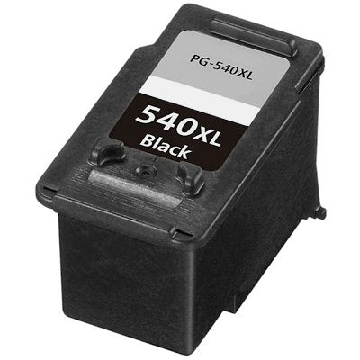 540XL High Yield Black Ink Cartridge (Dynamo Compatible)