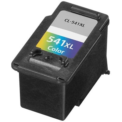 Canon 541XL Colour Ink Cartridge (Dynamo Compatible)