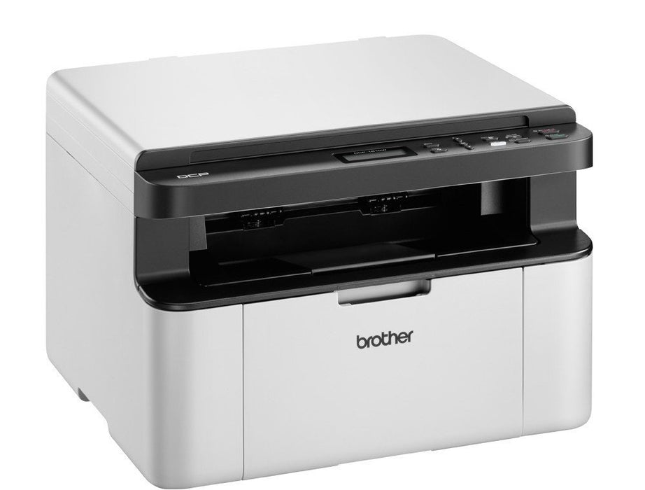 Brother DCP-1610W Multifunction MFP Wireless Network 3 in 1 with Print,Copy and Scan A4 Mono Laser Printer