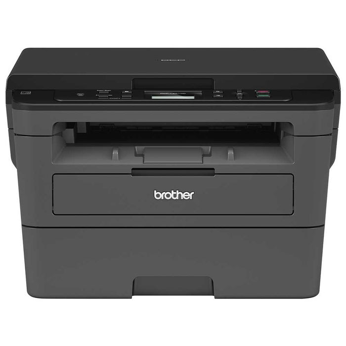Brother DCP-L2510D Multifunction MFP Duplex Wireless 3 in 1 with Print,Copy and Scan A4 Mono Laser Printer