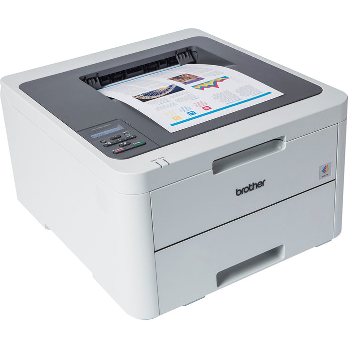 Brother HL-L3210CW Colour Wireless LED printer
