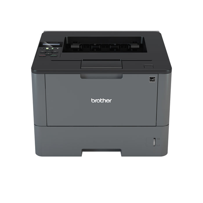 Brother HL-L5100DN Duplex Networked A4 Mono Laser Printer