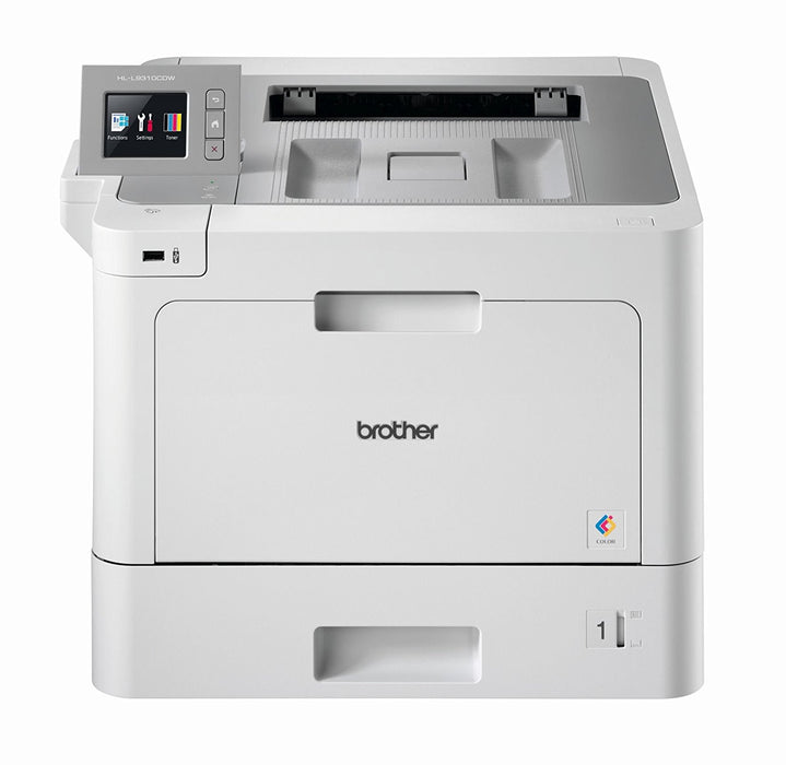 Brother HL-L9310CDW Wireless Network A4 Colour Laser Printer