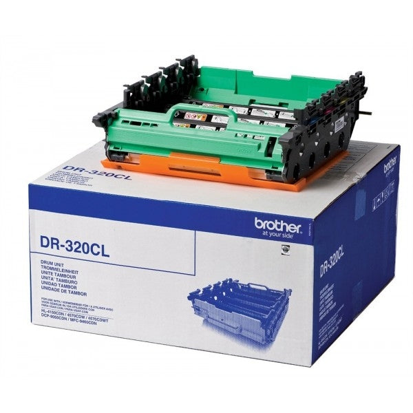 Brother DR-130CL Original Drum Unit