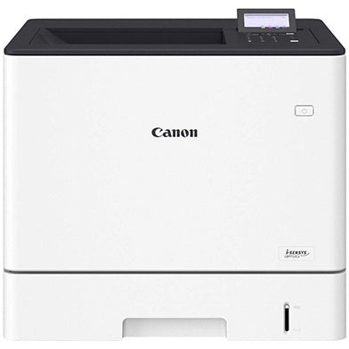 Canon i-SENSYS LBP712CX A4 Duplex Wireless Network Colour Laser Printer