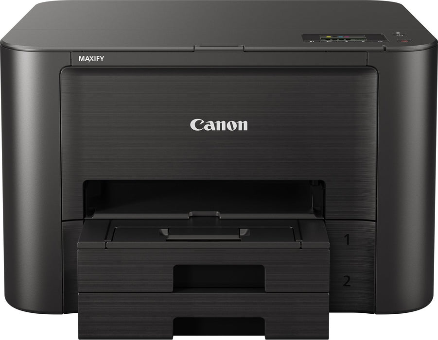 Canon MAXIFY iB4150 Duplex Wireless Network A4 Colour Inkjet Printer