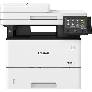 Canon i-SENSYS MF525X Duplex Wireless Network Multifunctional A4 Mono 3 in 1 with Print,Copy and Scan Laser Printer