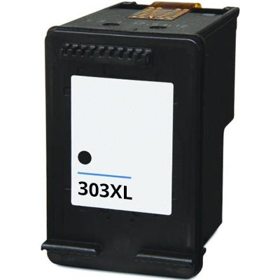 Dynamo HP 303XL Original Black Ink Cartridge