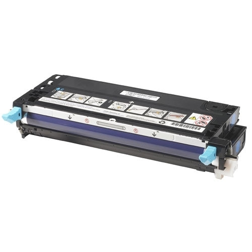 Dell 3110 (PF029) Original High Yield Cyan Toner