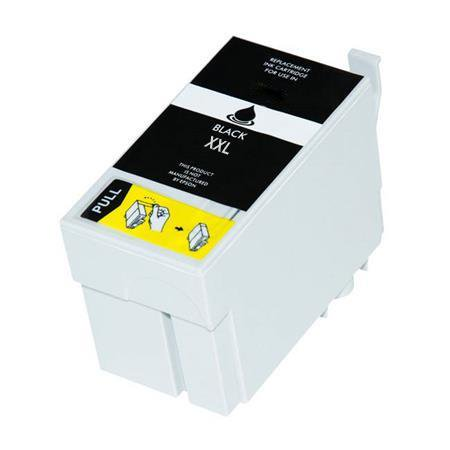 Dynamo T2791 Extra High Yield Black Ink Cartridge