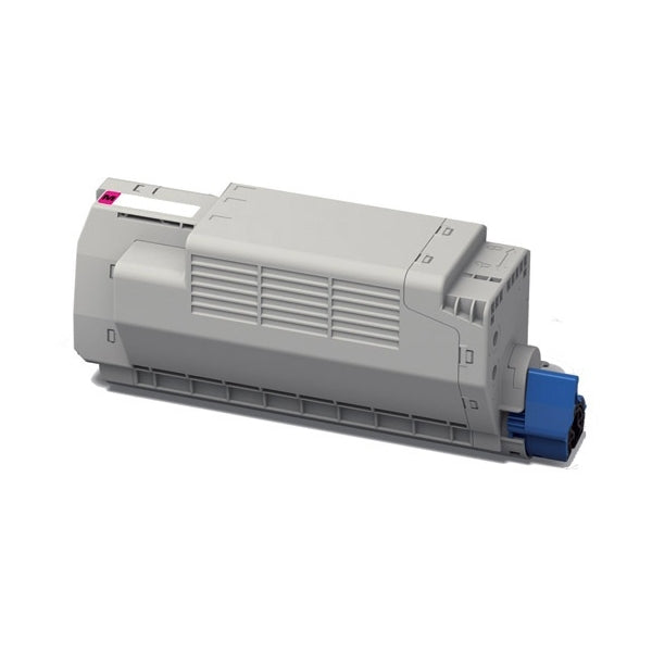 Dynamo 45396302 Magenta Toner Cartridge