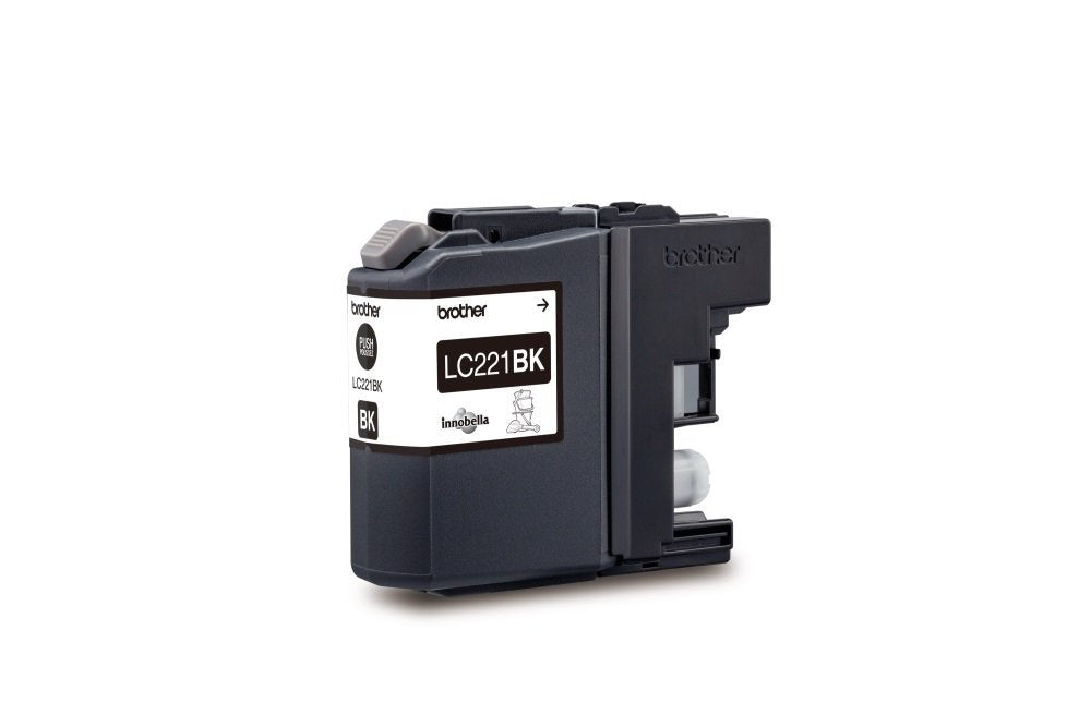 Dynamo Brother LC-221BK Black Ink