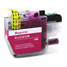Brother LC-3213M Magenta Ink (Non OEM Compatible)