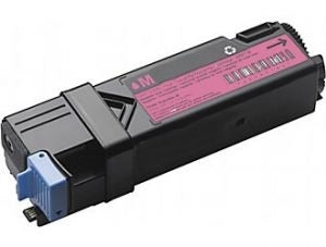 Dynamo 1320M (WM138) High Yield Magenta Toner