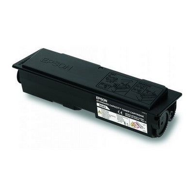 Dynamo MX20 (S050584) High Yield Black Toner